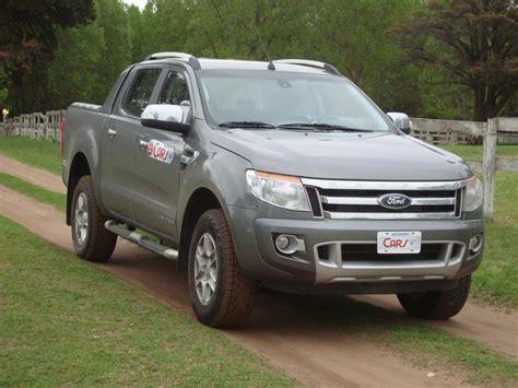 test drive ford ranger 3 2 tdi 4x4 limited cars
