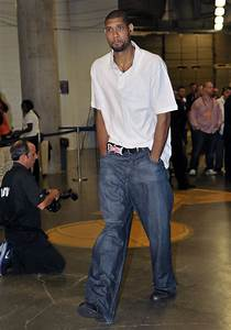 The best of the worst of Tim Duncan fashion u2014 The Undefeated
