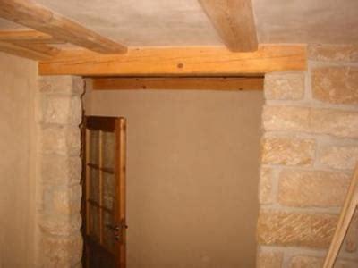 Holzbalken Für Decke by Holzbalkendecke An Betondecke Montieren