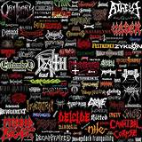 Hardcore death metal band