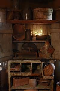 Best Rustic Primitive Decor Images Pinterest