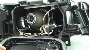 Hamar P U0159edstavuje  Audi A6 4f - Led Svetla    Led Light 4f0941003 Cp