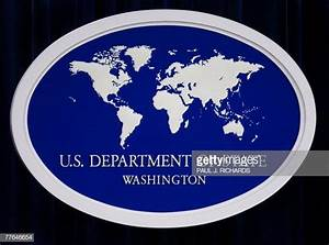 Us State Department Stock Photos and Pictures | Getty Images