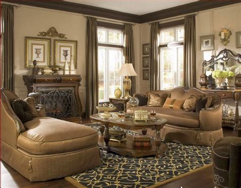20 Awesome Tuscan Living Room Designs Dining Room Tables Sets Online Tiles Bishops Ethan Allen Bob Timberlake Furniture French Provincial Chairs For Heavy People