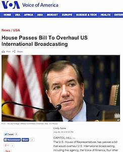 House Passes Bill To Overhaul US International ...