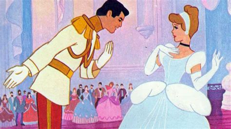 Our Versions Of Cinderella