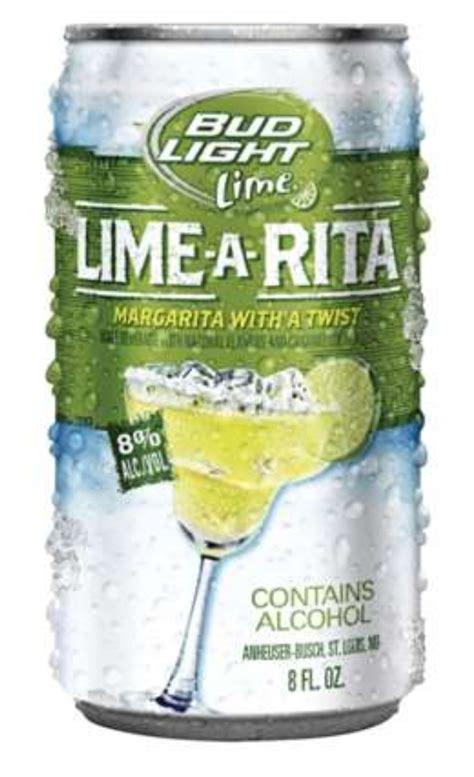 bud light lime a rita case price lime a rita