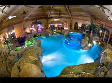 Poollandschaft Für Zuhause by Amazing Indoor Swimming Pool Ideas For A Delightful Dip