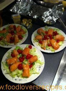 salm cuisine food recipes brineel se salm voorgeregbrineel se