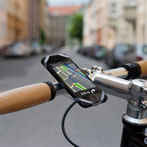 easymount easy bicycle phone mount cycling safety
