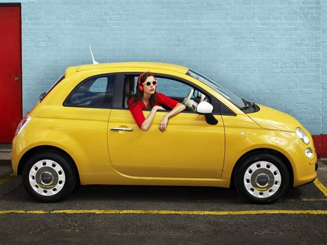 Fiat 500 Colors by Fiat 500 Colour Therapy Wayne S World Auto
