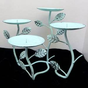 shop candelabra centerpieces on wanelo With what kind of paint to use on kitchen cabinets for crystal candle holder wholesale