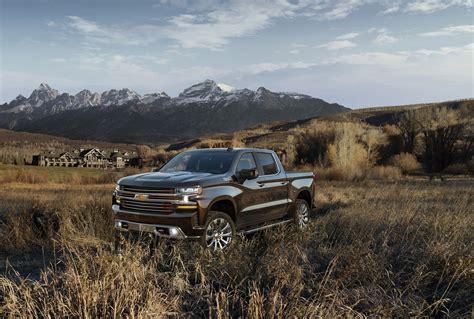 2019 Chevrolet Silverado Diesel by 2019 Chevrolet Silverado Engine Range Includes 3 0 Liter