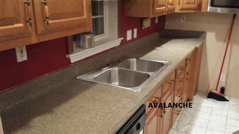 countertop refinishing kit epoxy kitchen countertop refinishing kits armor garage