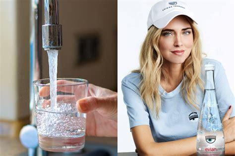 quanto costa l acqua rubinetto perch 233 l acqua rubinetto 232 migliore dell acqua della