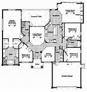 Luxury Floor Plans Villas And Floor Plans On Pinterest