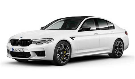 Bmw M5 Competition Details Leaked  Motor Illustrated