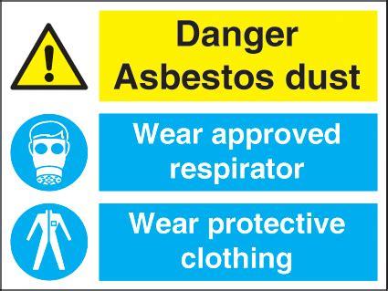 mas asbestos dust  csi products