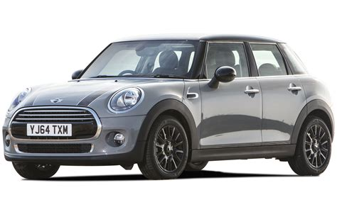 The Motoring World The Mini Cooper D 5 Door Hatch Takes