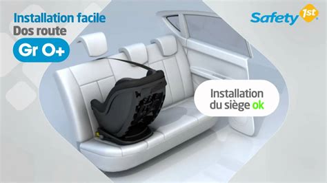 siege auto safety 1st safety 1st primeofix siège auto