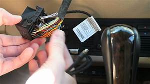 Bmw Auxiliary Audio Input Kit Installation Diy Bmw E39 And