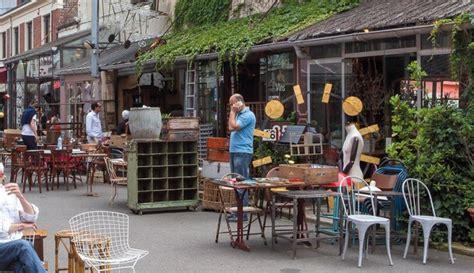 marche porte de clignancourt flea market ouen porte de clignancourt march 233 biron flea market insidersflea