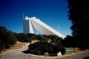 Robert R. McMath Solar Telescope, Kitt Peak National ...