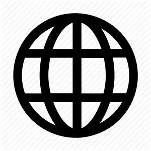 Browser, earth, global, globe, internet, web icon | Icon ...