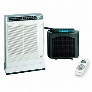 Petit Climatiseur Mobile : climatiseur portable scdf134c technibel tchscdf134c5i ~ Farleysfitness.com Idées de Décoration