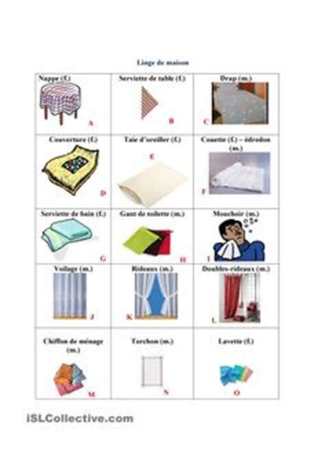 82 Best La Maison Et Les Meubles Housefurniture Vocab