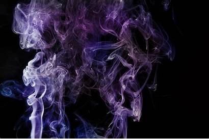 Smoke Background Wallpapers Weed Trippy Backgrounds Purple