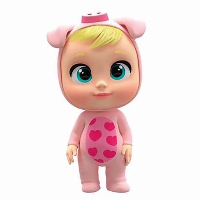 Pinky Cry Llorones Babies Tears Magic Bebes