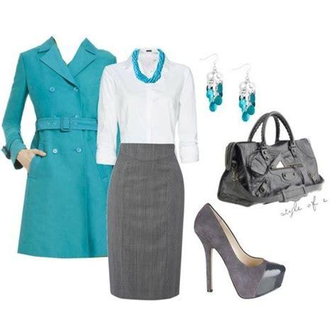 tenue de travail femme bureau tenues de travail pour femme 24 looks stylés pour aller