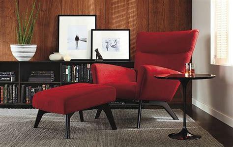 boden chair ottoman room by r b modern living room