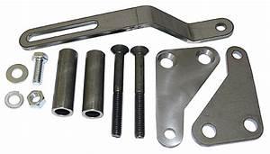 Power Steering Pump Bracket -  Ps301