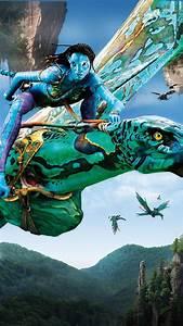 Avatar, 2009, Phone, Wallpaper