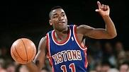 Legends profile: Isiah Thomas | NBA.com