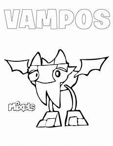 lego mixels coloring pages - free coloring pages of lego mixels