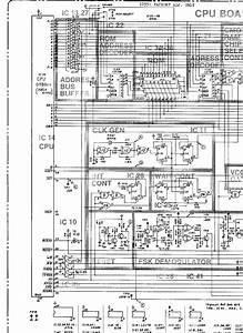 Jupiter 8 Schematic  U2013 The Wiring Diagram  U2013 Readingrat Net