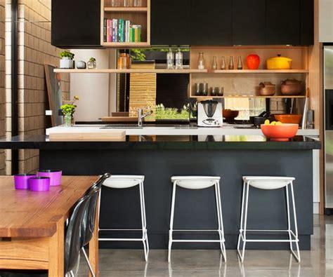 idee deco salon cuisine ouverte idee peinture salon cuisine ouverte 1 d233co