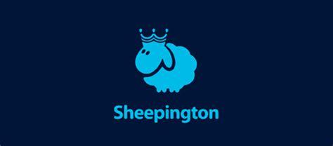creative sheep logo designs