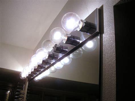 Bathroom Light Bulb by Tom S Osu Led And Cfl Bulbs To See With Blue Orange