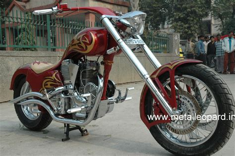 Modification Bike by The Gallery For Gt Modified Bullet Bikes In Kerala