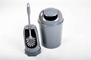 Wc Bürste Set : kosmetikeimer wc garnitur m lleimer badezimmer set toilettenb rste eimer neu ~ Whattoseeinmadrid.com Haus und Dekorationen