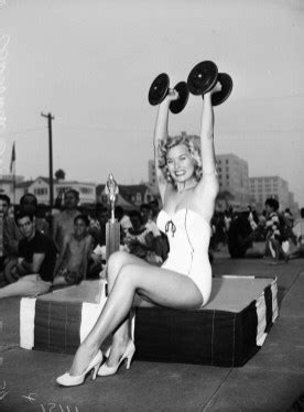 History of Muscle Beach (Part 1) – Iron Witness