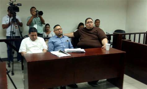 Declaran no culpable a Jorge Ricardo García Abarca