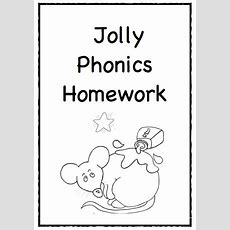 62 Best Jolly Phonics Printables Images On Pinterest