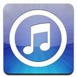 Itunes Icon App Icons Audio Windows Mp3