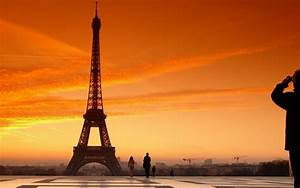 Eiffel Tower Paris (France) World for Travel