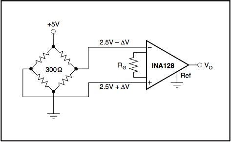 sensor pt wires   wheatstone bridge electrical engineering stack exchange
